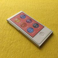Мп3 плеер Apple iPod nano 7th Generation A1446 новый, разные цвета