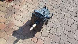 ZF S5-35 GEARBOX