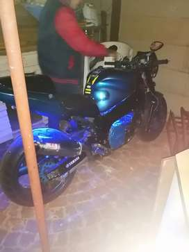 Bike for sale or to swap