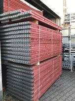 103 m2 NAJTANIEJ ! Rusztowanie PLETTAC elewacyjne NOWE