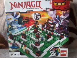 Продам Lego Games Лего Ниндзяго 3856