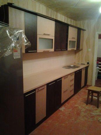 Кухня, барная стойка, винная стойка, стелажи Киев - изображение 4