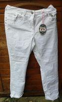 spodnie Joe Browns,z tylu wiązane- nowe z metkami