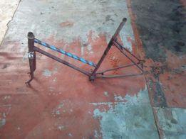 Рама велосипеда орленок