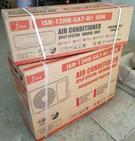 Суперцена! Распродажа! Кондиционеро Idea ISR-HR-SA7-N1 ion. Качество!