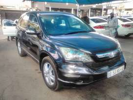 HONDA CR-V 2.0 MANUAL