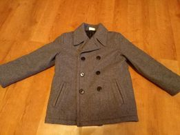 Продам шерстянное пальто CRAZY8 750 руб.