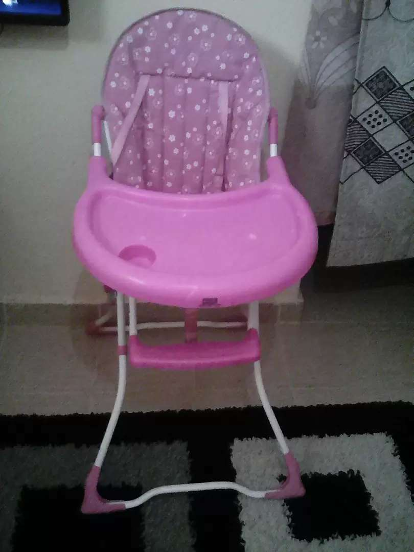 Baby Feeding Chair 0