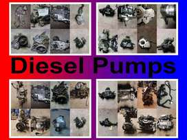 CK Auto Spares Diesel pumps for sale for most vehicle makes and models