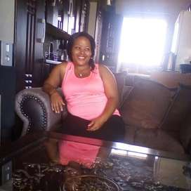 Smart and reliable maid/nanny from Lesotho looking for stay in job
