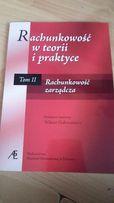 ,Rachunkowość w teorii i praktyce, Rachunkowość zarządcza, Gabrusewicz