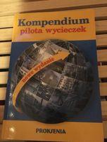 Kompendium pilota wycieczek, wyd. Proksenia , red. Z. Kruczek