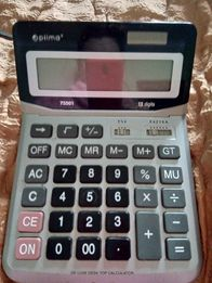 Калькулятор Optima