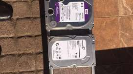 1TB and 4TB