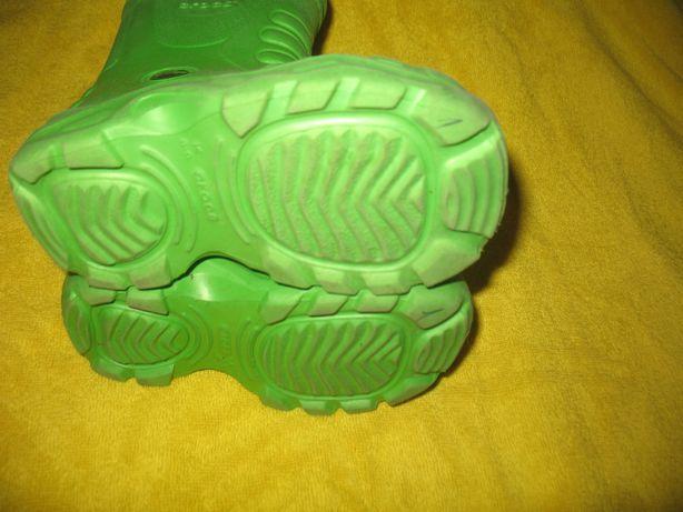 сапожки Crocs Днепр - изображение 3