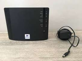 ADSL Router - Up to 50MB Per Second