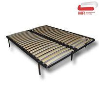 HIT ! Samonośny metalowy stelaż / wkład do łóżka 160x200cm