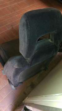 Image of Original Twincam Sports Seats Front & back - Immaculate