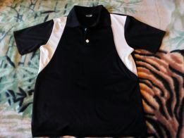 Koszulka męska polo.