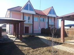 Продам трехэтажный дом Дуплекс в Полтаве