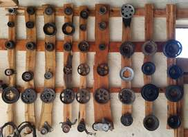 Opel Corsa 1.7 Pulleys For Sale