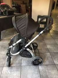 Image of Nula Bug Stroller and Car seat