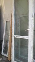 Продам балконные двери, разных размеров, сняты с новостроя.