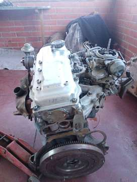 Ca20 skyline engine and 5 speed manual gearbox for sale