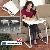 Стол, столик, смарт, трансформер, складной, регулируемый код 2139