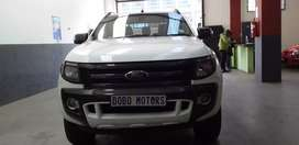 Ford Ranger 4x4 wildtrack 3.2