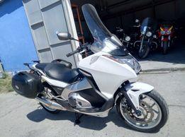 Honda NC Integra 2014 (СКЛАД!)