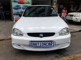 Opel corsa lite 1.4 2008 model manual for SELL