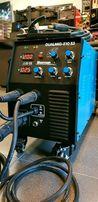 SHERMAN spawarka DUAL MIG 210 S3 MIGOMAT 230V inwerter IGBT 3w1 TIG MM