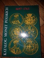 Katalog Monet Polskich z okresu PRL-u