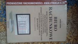 Sprzedam Podręcznik Biuro Rachunkowe