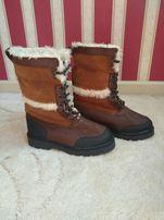 Nowe buty zimowe GAP