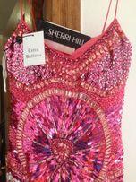 Вечернее платье Sherri Hill. 6 р. Оригинал. Нарядное платье .