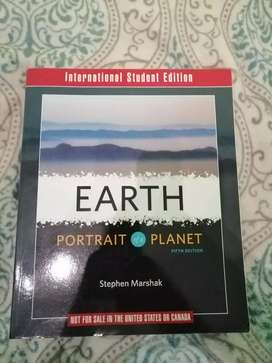 Earth Portrait of a Planet 5th Edition