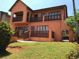 Overport 4 Bedroom House to Let