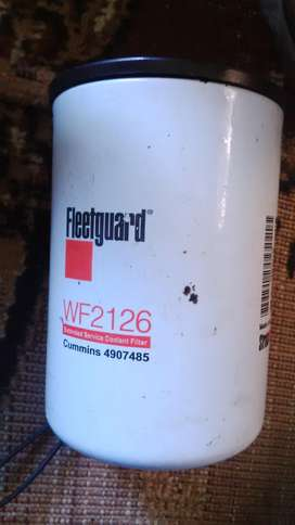 brand new fleetguard filters for freightliner