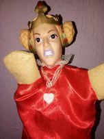 Бибабо театральная кукла