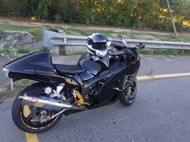 Suzuki hayabusa Gen1 for sale
