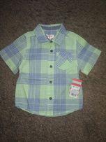 Сорочечки на хлопчика