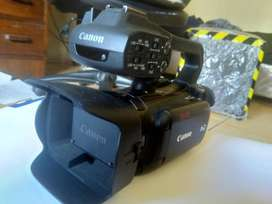 Canon XA30 Professional Video Camera For Sale