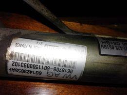 Рулевие рейки шкода фабия октавия сеат ибица кордоба