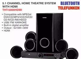 Some speakers Bluetooth