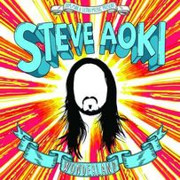 Steve Aoki - Wonderland [CD] 2012