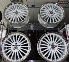 Новые литые оригинальные диски R19 5-112 на Mercedes GL ML S E Klasse