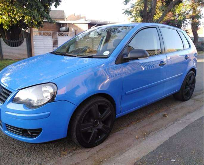 2007 vw polo 1.4 in excellent condition for sale low mileage 0