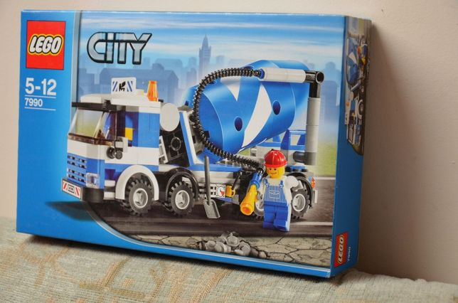 Klocki Lego City 7990 Piaseczno - image 3